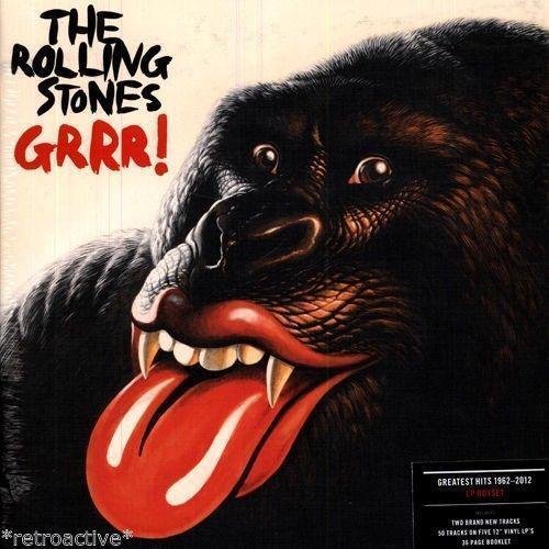 Rolling Stones Box Ebay