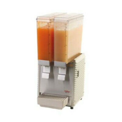 Grindmaster-cecilware E29-4 Crathco Bubber Mini Pre-mix Cold Beverage Dispenser