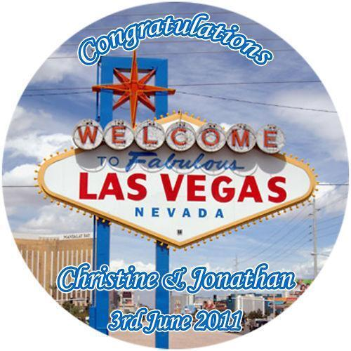 vegas wedding cake toppers uk las vegas cake topper ebay 21576