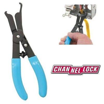 """Channellock 960 8.5"""" Electrical Locknut Plier Tool"""