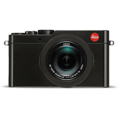 Leica D-Lux (Typ 109) from ThePixelHub