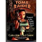 Tomb Raider CCG Trading Card Games in English
