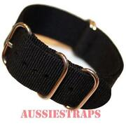 20mm NATO Watch Band