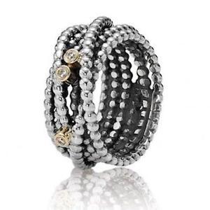 Pandora Ring Ebay