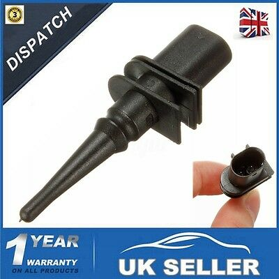 FOR BMW E46 E90 E91 E39 E60 E63 E38 1/6/7 SERIES OUTSIDE AIR TEMPERATURE SENSOR