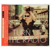 Madonna Turn Up The Radio