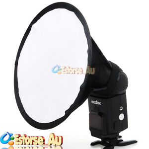 22-x-22cm-Round-Mini-Speedlight-Flash-Softbox-Diffuser-For-Canon-Nikon-Pentax