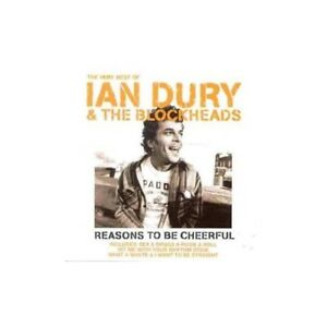 Ian dury and the blockheads music ebay ian dury and the blockheads reasons t ian dury and the solutioingenieria Image collections