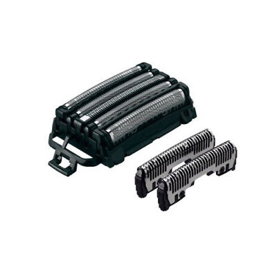 Panasonic WES9032P Men's Electric Razor Replacement inner Blade & Outer Foil