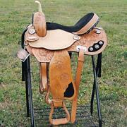 Flex Tree Saddle