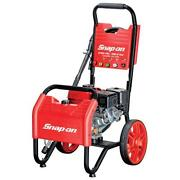 Snap on Pressure Washer