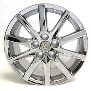 Lexus GS 350 Wheels OEM