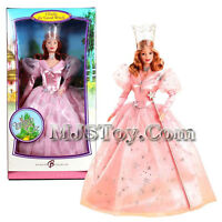 New in Package, Barbie Wizard of Oz 'Glinda the Good Witch' Doll