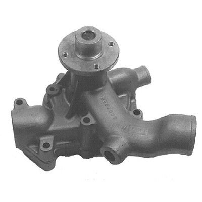 Allis Chalmers Water Pump Fits 6060 6070 6080 F2 F3 K2 74009278