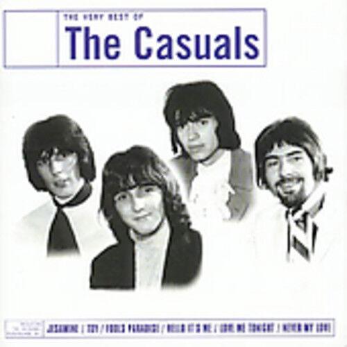 Very Best Of - Casuals (1999, CD NEU)