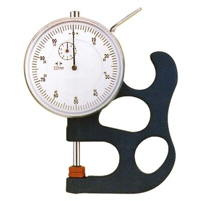 0-0.5 Dial Thickness Gage 4200-0005