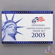 US Mint Proof Coin Sets
