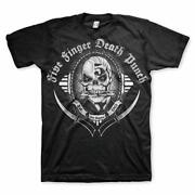 Metal Music T Shirts