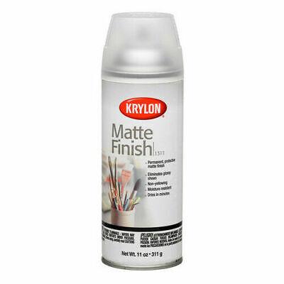KRYLON 1311 MATTE FINISH SPRAY -