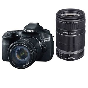 Canon 60D DSLR Camera Wanneroo Wanneroo Area Preview