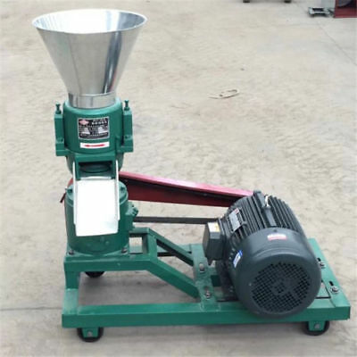 120 Model Pellet Mill Machine Feed Pellet Mill Machine Without Motor