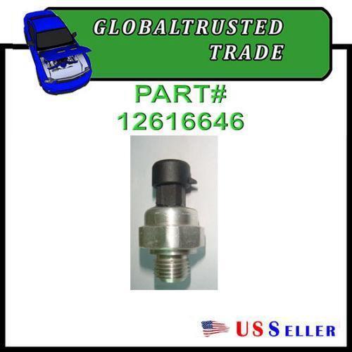 Oil Pressure Sensor Chevy