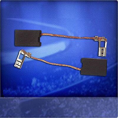 GKS 55 A8 Kohlebürsten für Bosch Handkreissäge PKS 66 CE GKS 160