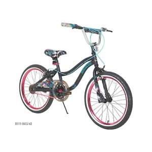 VELO DYNACRAFT MONSTER HIGH BIKE – 14 Inch