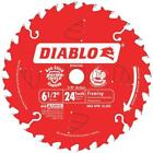 Diablo Power Saw Blades