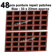 Puncture Repair Patches
