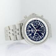 Breitling Bentley Watch