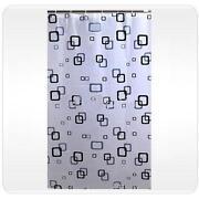 Plastic Shower Curtain