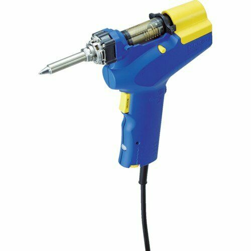 HAKKO FR301-82 100V Desoldering Tool with Case