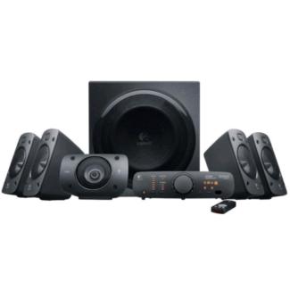 Logitech Z906 Surround Speakers