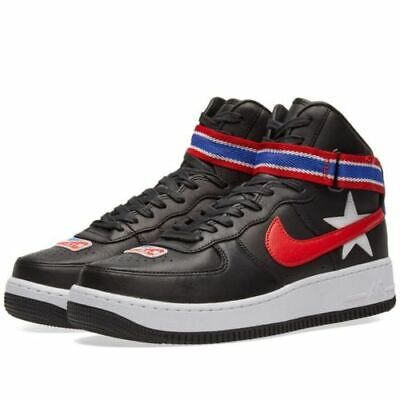 NIKELAB AIR FORCE 1 HIGH X RT Gr. 46 NEU & 100 % Original