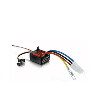 HobbyWing Quicrun 1060 1/10th Scale ESC 12T Motor Limit W/Lipo Cutoff 30120201 - $20.99