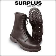 Punk Stiefel