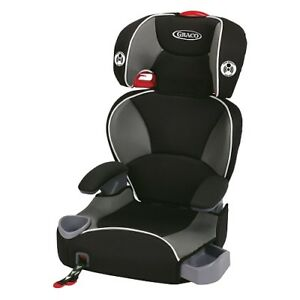 Child's High Back Booster Seat