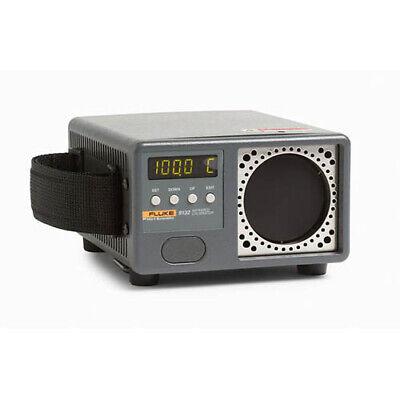 Fluke Calibration 9132-156 500 To 500degc Portable Ir Calibrator