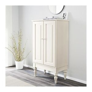 I'm looking for this ikea Isala cabinet in white