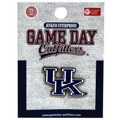 Kentucky Wildcats Logo Lapel Hat Tie Pin](Kentucky Wildcats Logo)