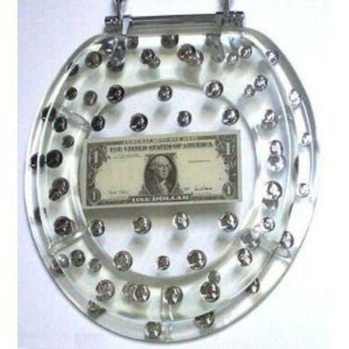 Money Toilet Seat Ebay