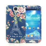 Samsung Galaxy s Front Cover