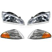Dodge Intrepid Tail Light