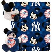 Mickey Mouse Yankees