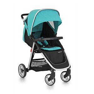 BabyStyle Oyster Lite (Ocean Colour Pack)