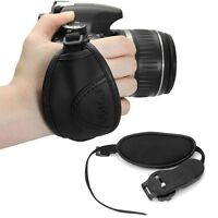 Hand Grip Strap to Hold the Camera