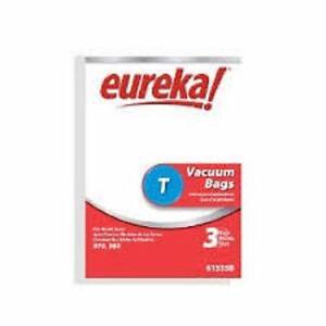Eureka Vacuum Cleaner Bags