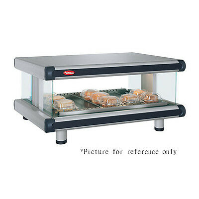 Hatco Gr2sdh-54 Free-standing Multi-product Designer Horizontal Display Warmer
