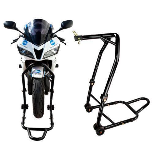 Suzuki Motorcycle Stand Ebay